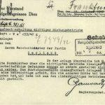 Zwangsarbeitsbetriebe Strafanstalt Diez