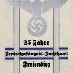 Festschrift Zuchthaus Diez Freiendiez