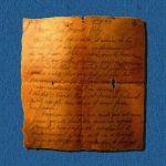 geheimer Brief